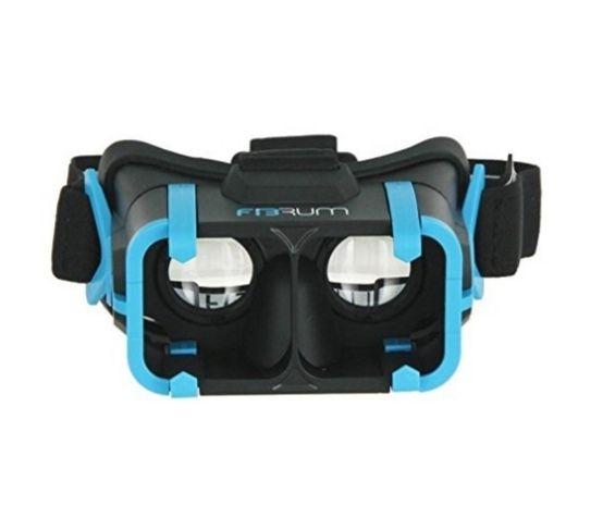 Gafas Realidad Virtual FIBRUM PRO