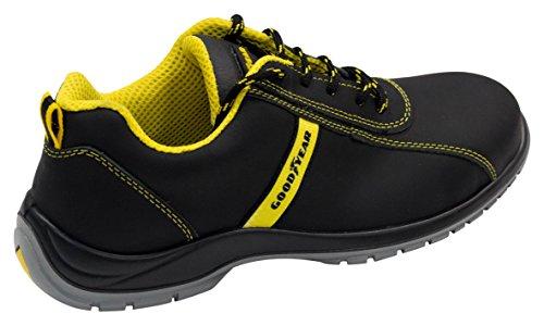 Zapatos de Seguridad Goodyear G138/3054C. Tallas disponibles en la descripción