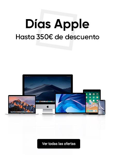 Semana Apple en FNAC