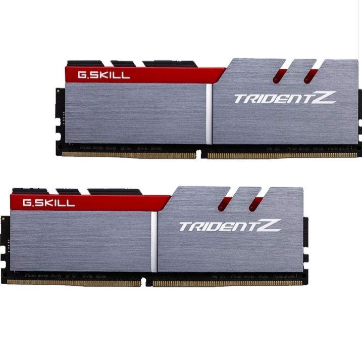RAM DDR4 3200 Mhz 2x4gb reaco como nuevo