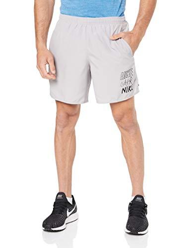 Nike At7649 Pantalones Cortos de Deporte, Hombre talla 2XL.