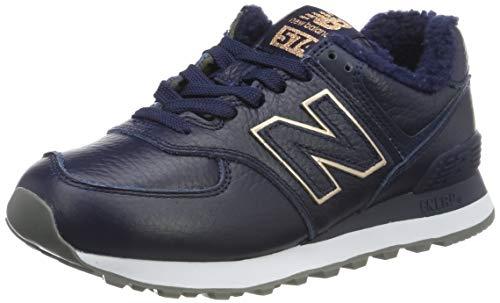 New Balance 574v2, Zapatillas para Mujer talla 36.