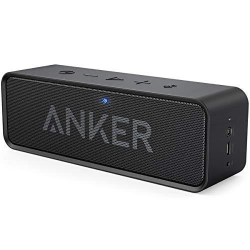 Anker SoundCore - Altavoz portátil estéreo