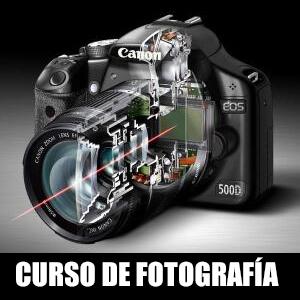 Curso completo de fotografía (Udemy, Inglés)