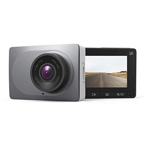YI COMPACT DASH CAMERA 1080p Full HD - DESDE ESPAÑA