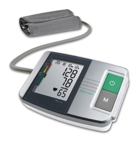 Tensiómetro para el brazo Medisana MTS