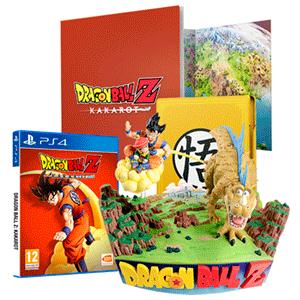 Dragon Ball Z Kakarot Ed. Coleccionista