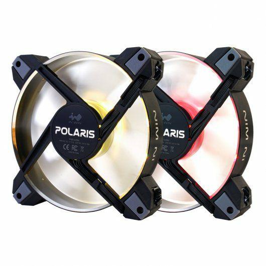 IN WIN POLARIS 120MM RGB LED PACK