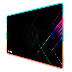 GAME MM310 RGB M - ALFOMBRILLA GAMING CON RGB