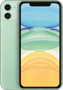 Apple iPhone 11 64GB Verde Nuevo 2 Años Garantía