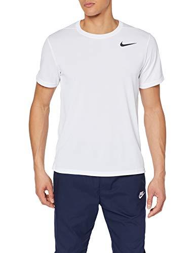 Nike M Nk Superset Top SS Camiseta, Hombre en la talla 2XL.