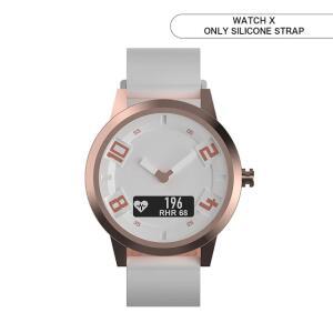Lenovo Watch X - Pantalla OLED