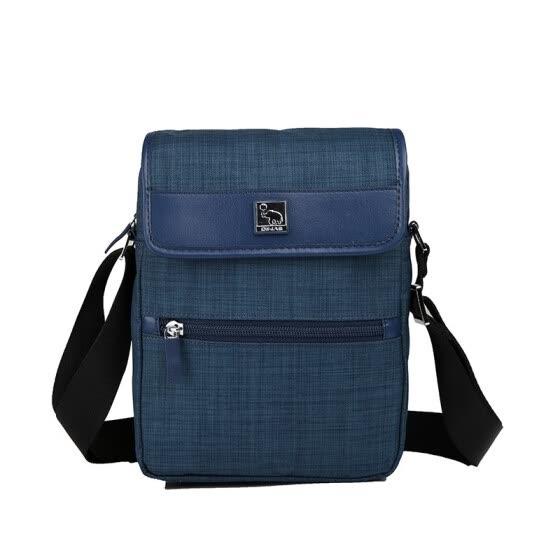 OIWAS Bolso bandolera casual Crossbody Bag 10L Para viajes al aire libre