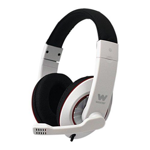 Auriculares i-Headphone PC 780