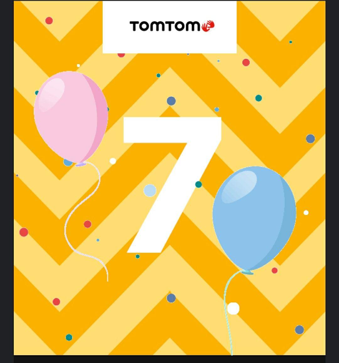 TomTom, 20% de descuento