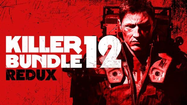 Vuelve el Killer 12 Bundles versión lite