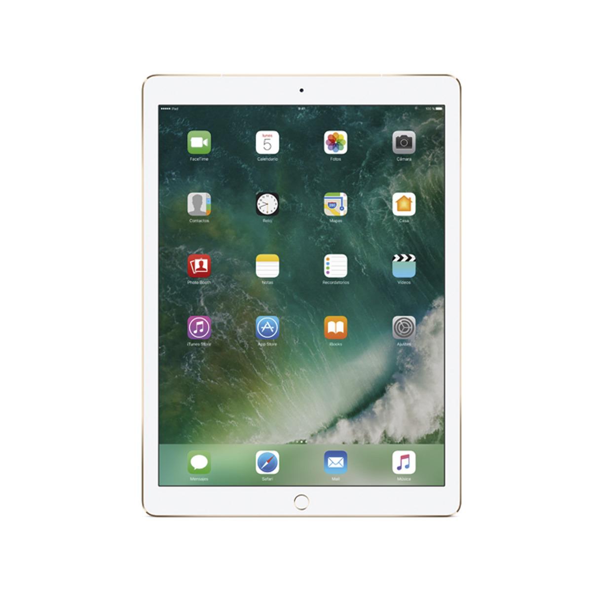 """iPad Pro 10.5"""" 64 GB """"reacondicionado a estrenar"""""""