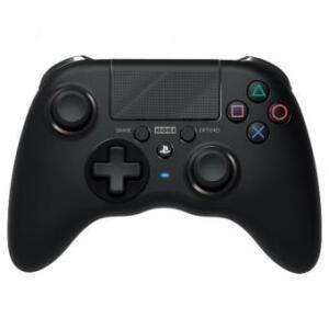 CONTROLLER BLUETOOTH HORI ONYX PLUS PS4-PC -LICENCIA OFICIAL-