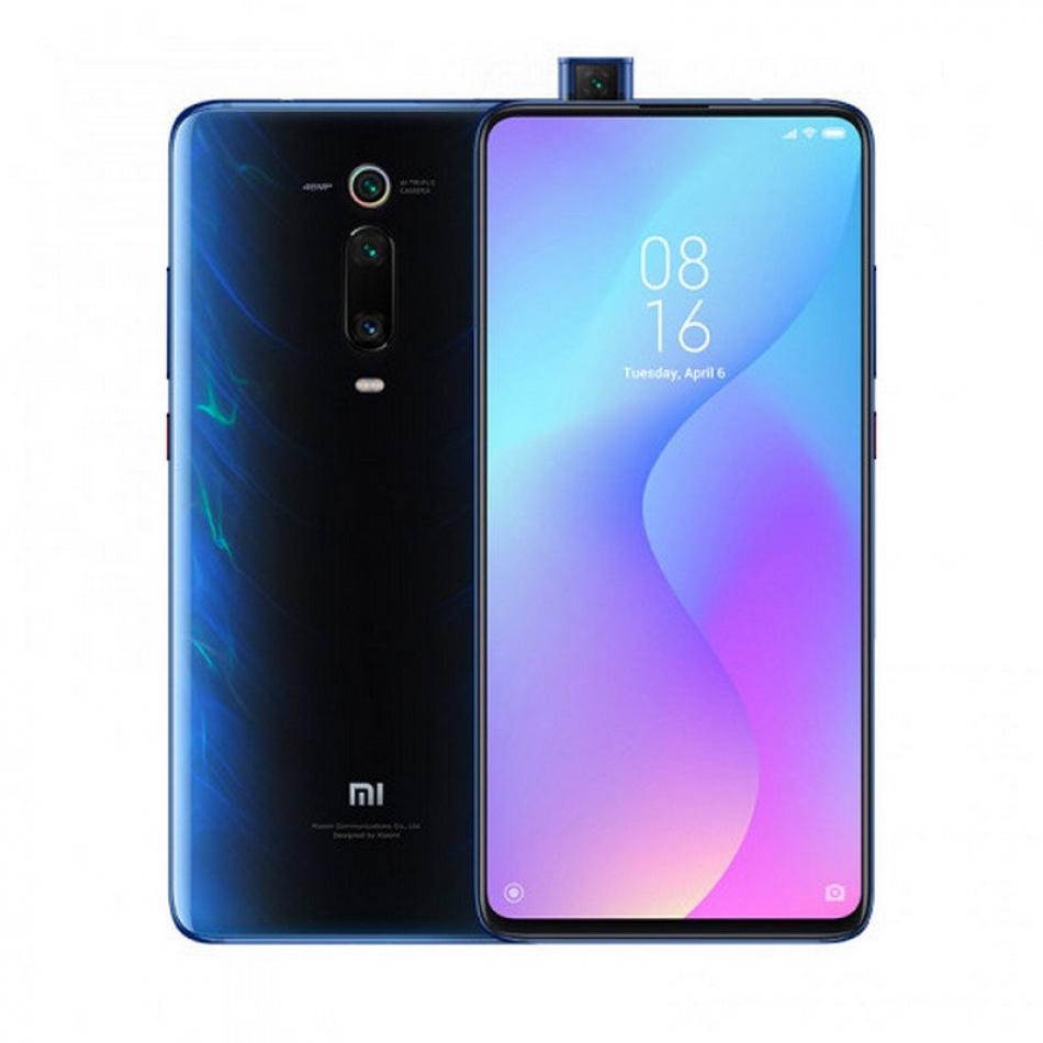 Xiaomi Mi 9T Blue 6/128GB desde España