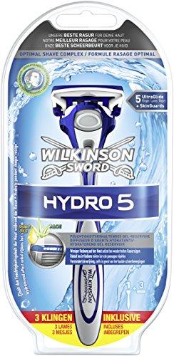 Wilkinson Sword Hydro 5  solo 7.99€