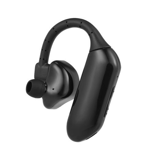 Q8 Auricular inalámbrico portátil Bluetooth solo 7,64€
