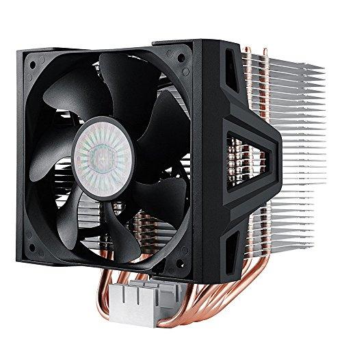 Cooler Master Hyper 612 ver.2 - Ventiladores de CPU 6 Heatpipes