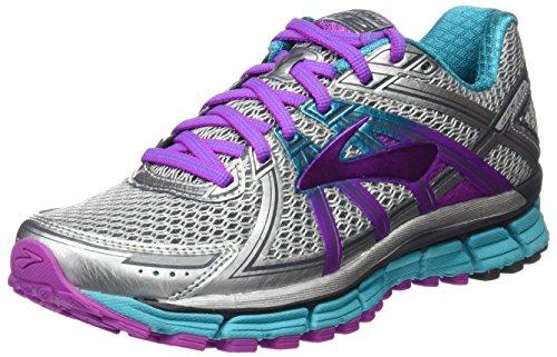 Brooks Adrenaline GTS 17, Zapatos para Correr para Mujer talla 36.5.