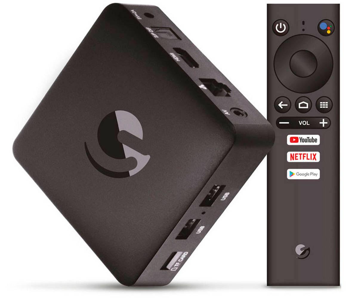 TV BOX Engel EN1015K Desde España