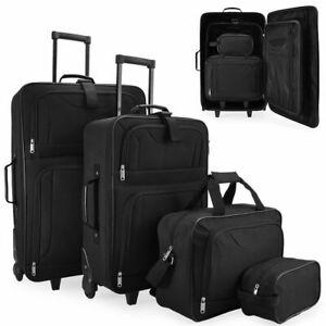 Juego maletas 4 piezas solo 39.9€