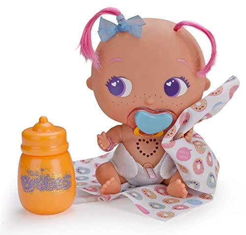 The Bellies - Yumi -Yummy, muñeco interactivo para niños y niñas de 3 a 8 años