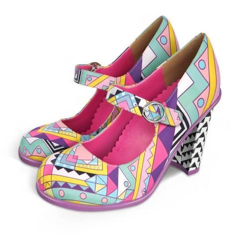 Zapatos chulisimos con un 40% de descuento, varios modelos.