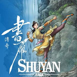 Shuyan Saga (PC, DRM-free)