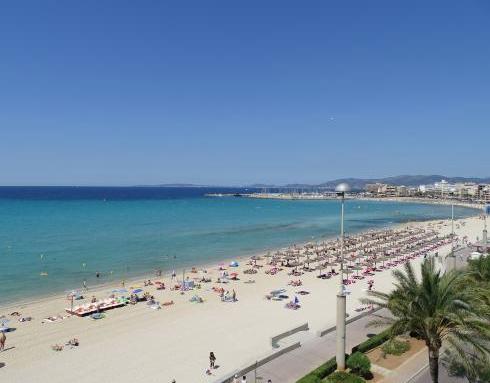 MAYO Mallorca TODO INCLUIDO 324€/p = 7 noches en hotel 3* con Todo Incluido + vuelos desde BCN