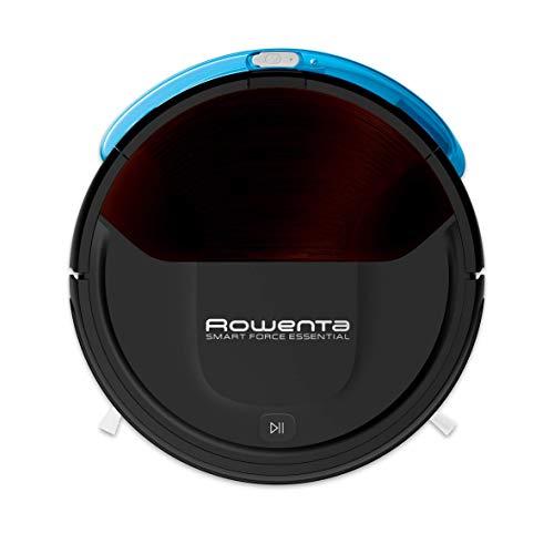 Robot Aspirador Rowenta con mopa (Reacondicionado)