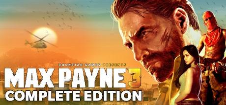 MAX PAYNE 3 EDICIÓN COMPLETA KEY STEAM