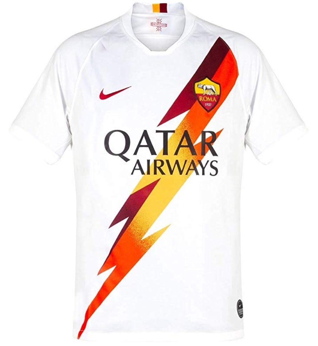 Recopilación camisetas de fútbol