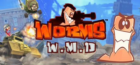 WORMS W.M.D KEY STEAM