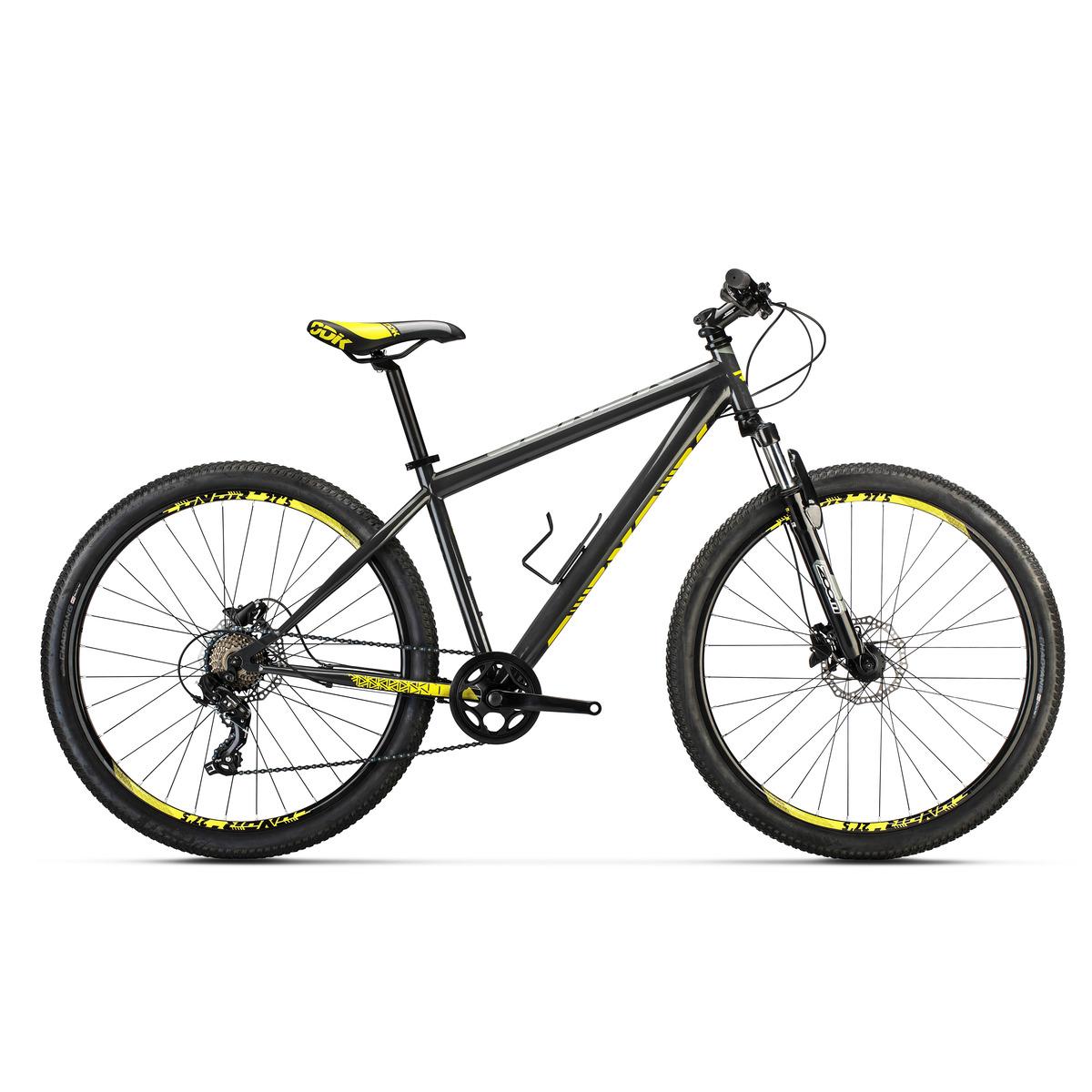 Oferta de bicicletas en El Corte ingles