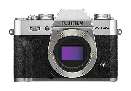 Fujifilm X-T30 Sensor X-TRANS solo 649€