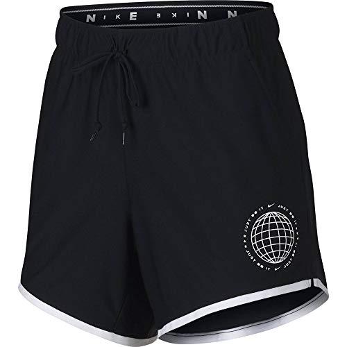 Nike W Nk Dry Short Attk Grx Su19 Pantalón, Mujer talla XL.