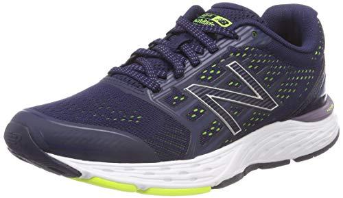 New Balance 680v5, Zapatillas de Running para Mujer talla 39.