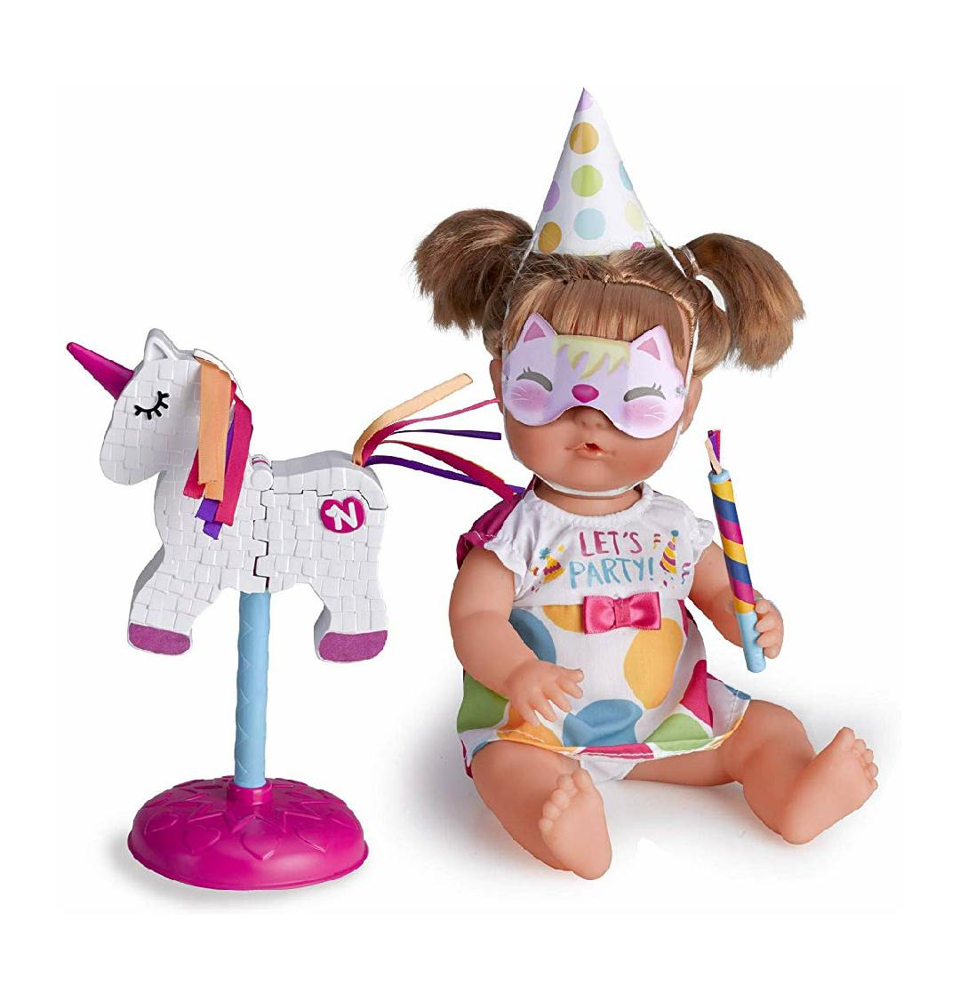 Nenuco Piñata de cumpleaños
