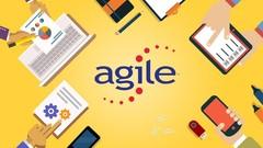 Curso de Agile Project Management! [¡¡37'5 horas!!] (Inglés subtitulado)