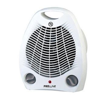 Calefactor Proline 2000W Bajada a 6,79€ FNAC