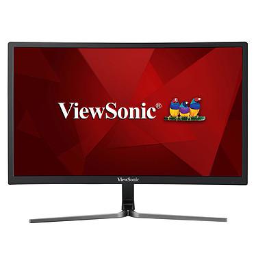 "Monitor Viewsonic [1080p, 144hz, 1ms, Curvo, Panel VA, 24""]"