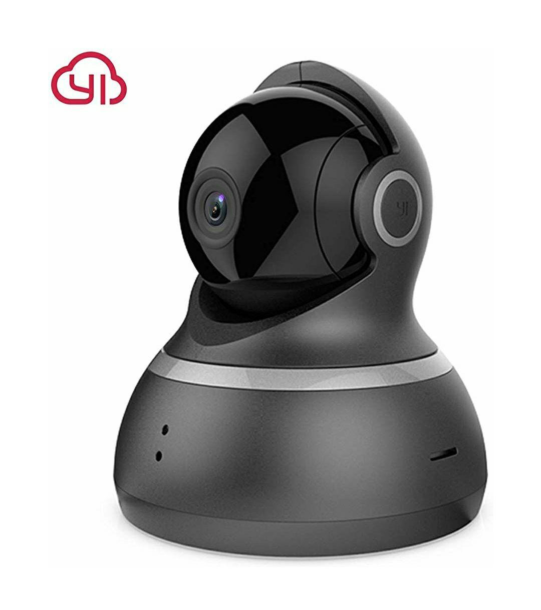 YI Camara Vigilancia 1080p 360º