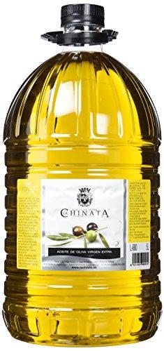 Garrafa 5L Aceite de Oliva Virgen Extra La Chinata