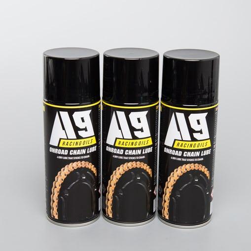 Oferta en Sprays A9 Para Moto