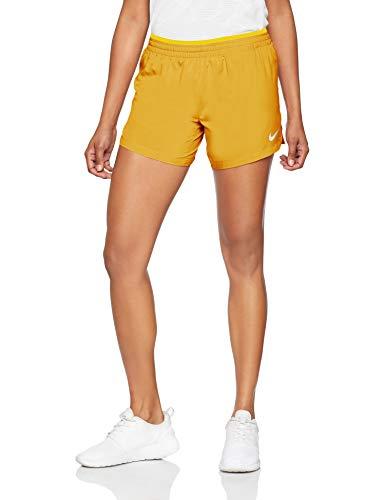 Nike W Nk Elevate 5in - Pantalón Corto Deportivo para Mujer