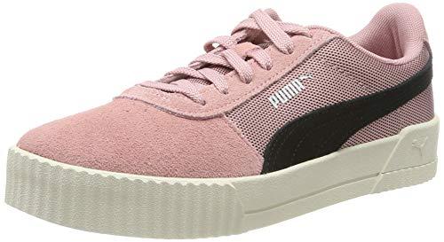 PUMA Carina Lux SD, Zapatillas para Mujer multitud de tallas por debajo de los 30€